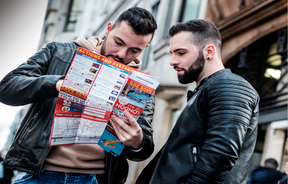 terminologia di incontri gay
